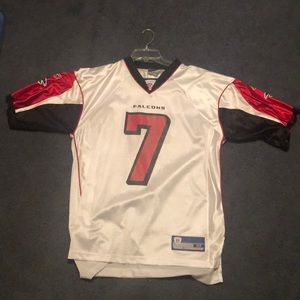 Atlanta Falcons Mike Vick Jersey